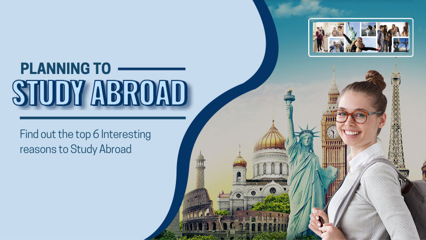 study abroad with discover matrix