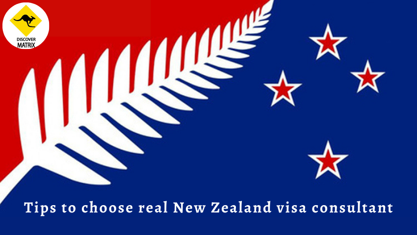 Real new zealand visa consultant