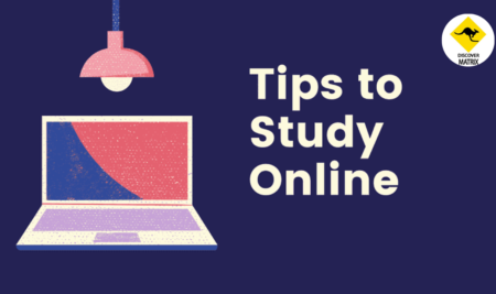 Tips for students studying online
